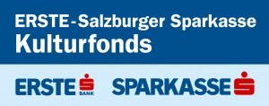 Logo Salzburger Sparkasse Kulturfonds