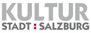 Logo Kultur Stadt Salzburg