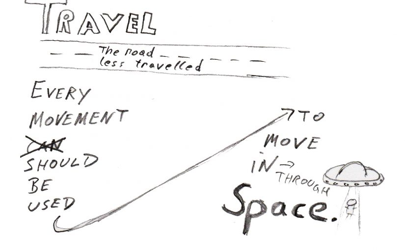 conquer the space – an introduction