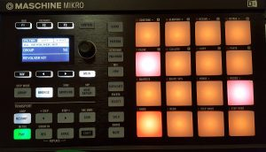 FraGues Maschine Mikro